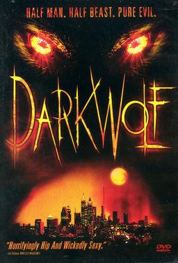 Dark Wolf DVD-small