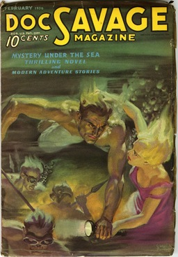 Doc Savage 36 mystery under the sea-small