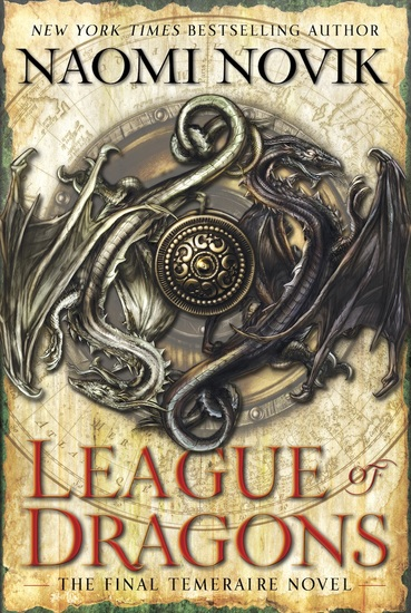 League of Dragons-small