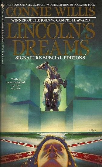 Lincoln's Dreams-small