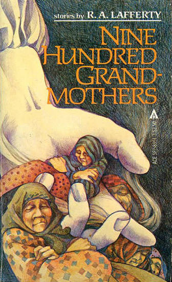 Nine Hundred Grandmothers Ace 1982-small