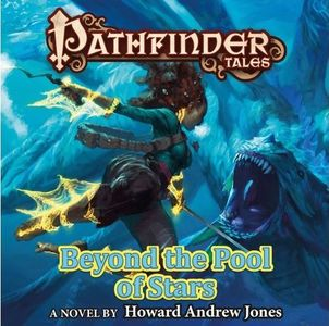Pathfinder Tales Beyond the Pool of Stars audio-small