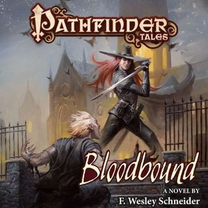 Pathfinder Tales Bloodbound audio-small