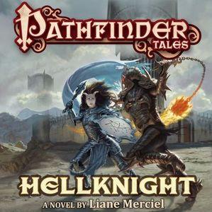 Pathfinder Tales Hellknight audio-small