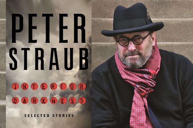 Peter Straub Selected Stories