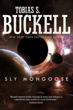 Sly Mongoose Tobias Buckell-small