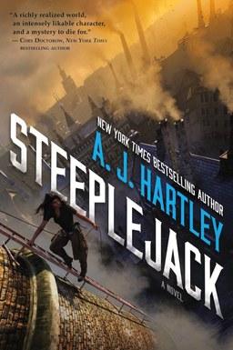 Steeplejack Hartley-small