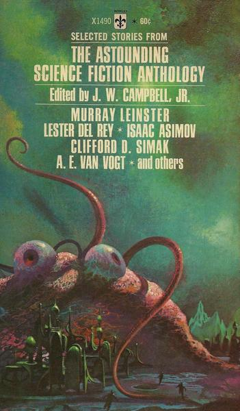 The Astounding Science Fiction Anthology Berkley 1967-small