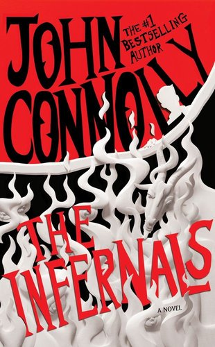 The Infernals John Connolly-small