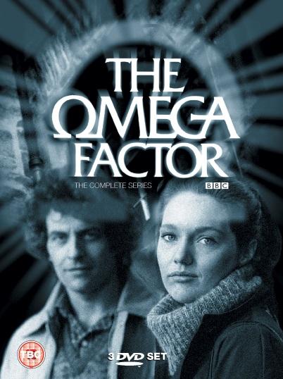 The Omega Factor DVD