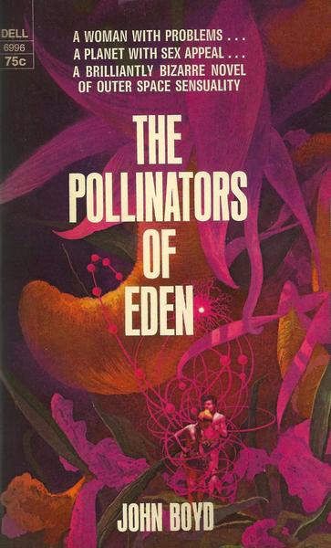 The Pollinators of Eden-small