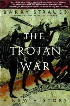 The Trojan War A New History