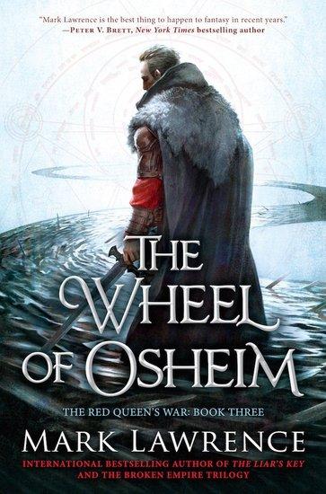 The Wheel of Osheim-small
