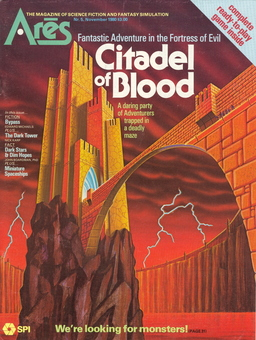 Ares 5 Citadel of Blood-small