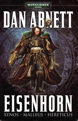 Dan Abnett Eisenhorn-small