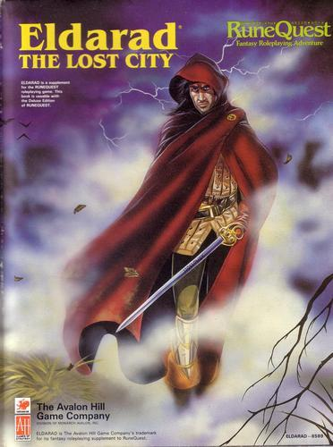 Eldarad The Lost City-small