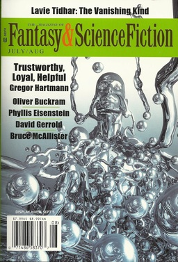 Fantasy and Science Fiction July August 2016-small