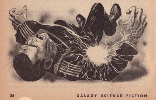 Galaxy June 1953 interior art 2