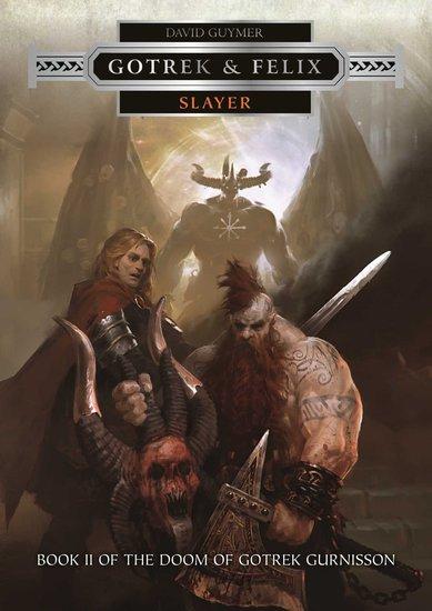 Gotrek & Felix Slayer-small