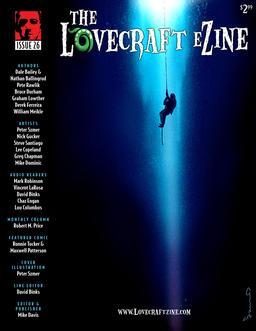 Lovecraft eZine 26-small