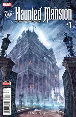 Marvel The Haunted Mansion-small