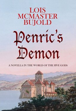 Penric's Demon-small