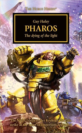 Pharos Guy Haley-small