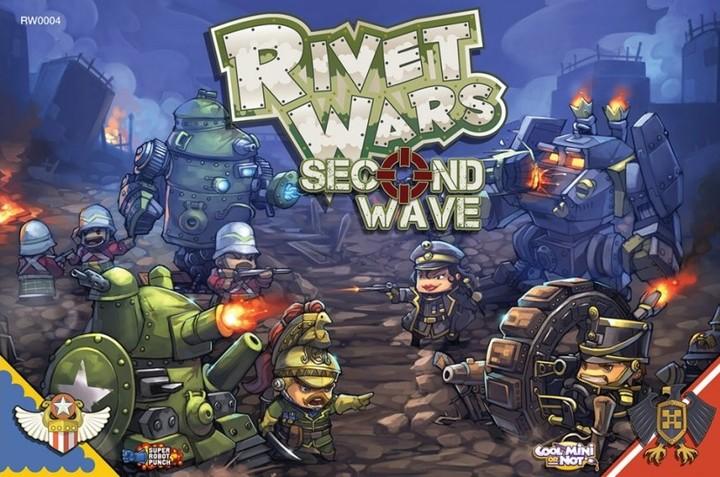 Rivet Wars Second Wave-small