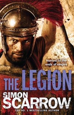 Scarrow The Legion
