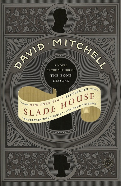 Slade House David Mitchell-small