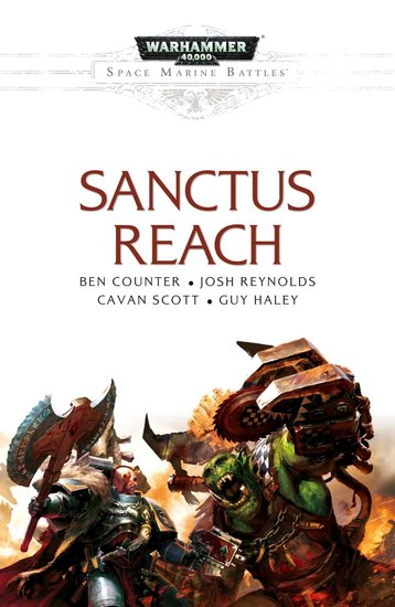Space Marine Battles Sanctus Reach-small