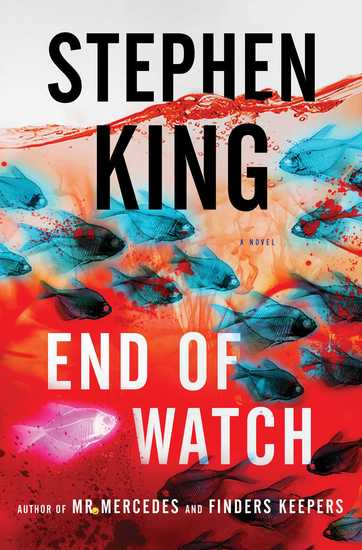 Stephen King End of Watch 2-small