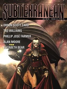 Subterranean issue 5-small