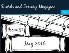 Swords and Sorcery May 2016-rack