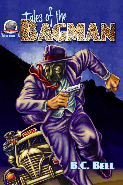 Tales of the Bagman Volume 3-small