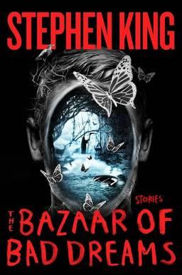 The Bazaar of Bad Dreams-small