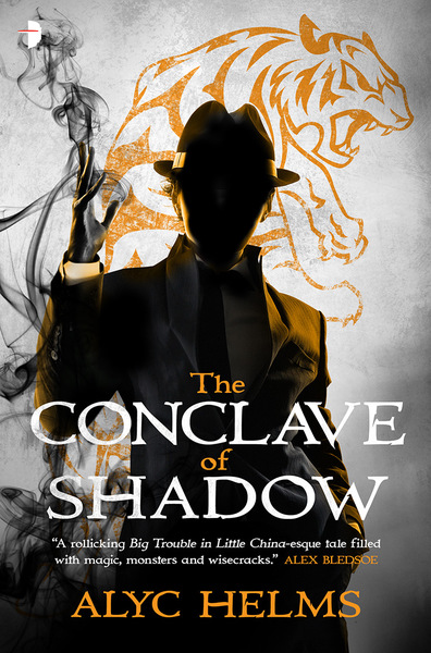 The Conclave Of Shadow-small