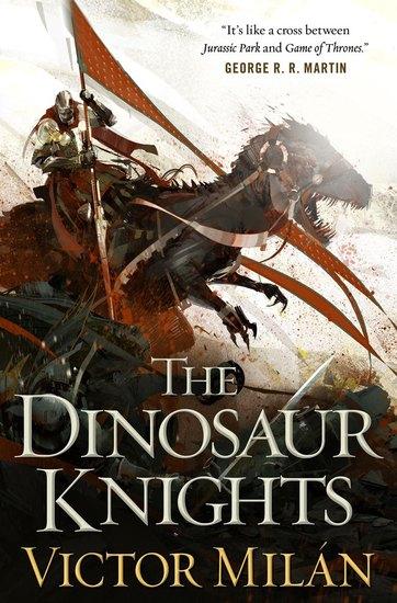The Dinosaur Knights-small