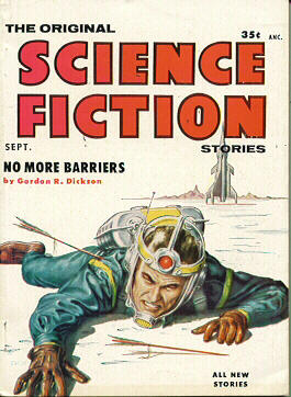 The Original Science Fiction Stories September 1955-small