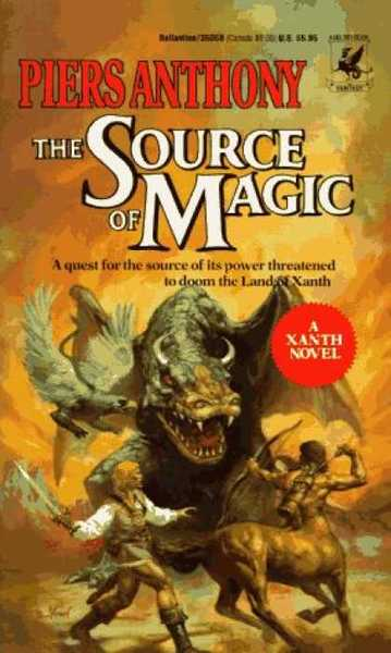 The Source of Magic-small