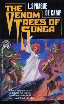 The Venom Trees of Sunga-small