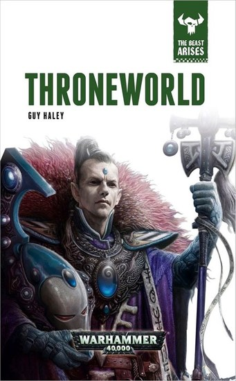 Throneworld Guy Haley-small