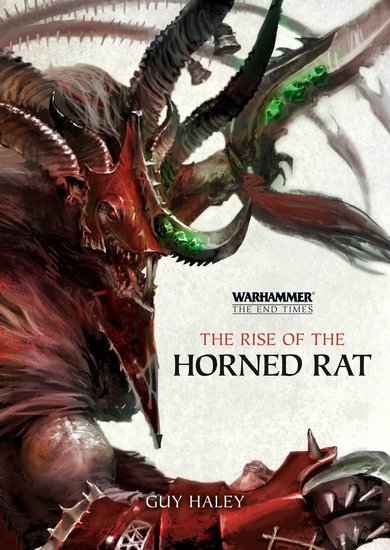 Warhammer The Rise of the Horned Rat-small