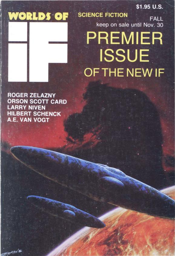 Worlds of IF Fall 1986