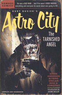 astro city tarnished