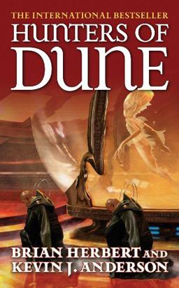Hunters of Dune