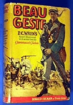 Beau_Geste_novel