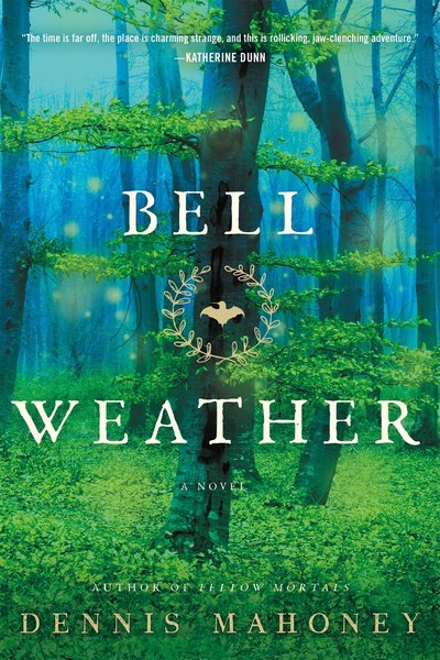 Bell Weather Denis Mahoney-small