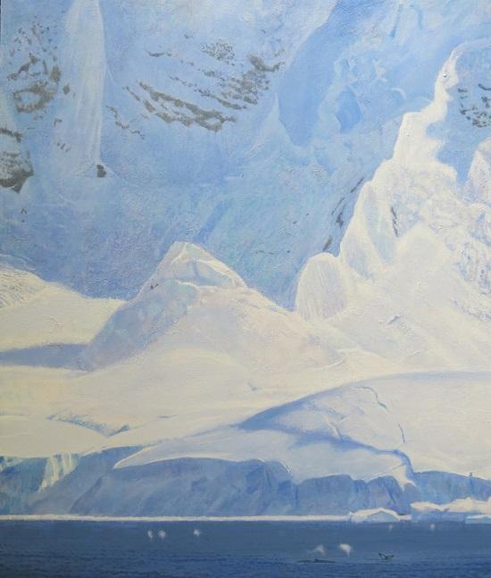 Darren Rees - Humpbacks at Gerlach Strait