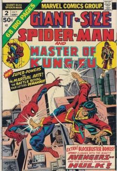 Giant-Size_Spider-Man_Vol_1_2